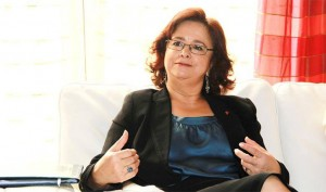 سفيرة-المغرب